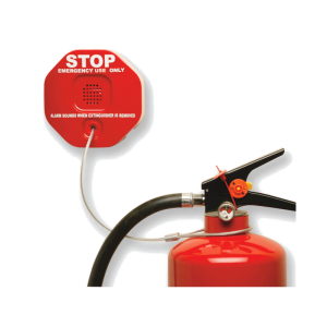 sti extinguisher anti theft stopper