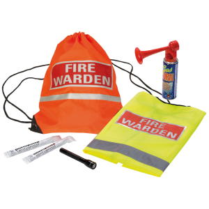basic frie warden pack