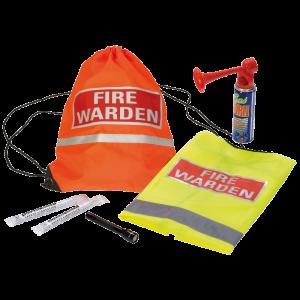 basic frie warden pack
