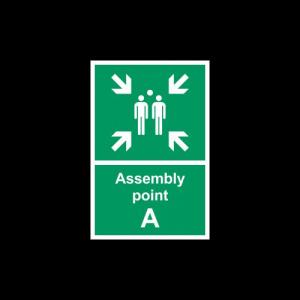 fire assembly a