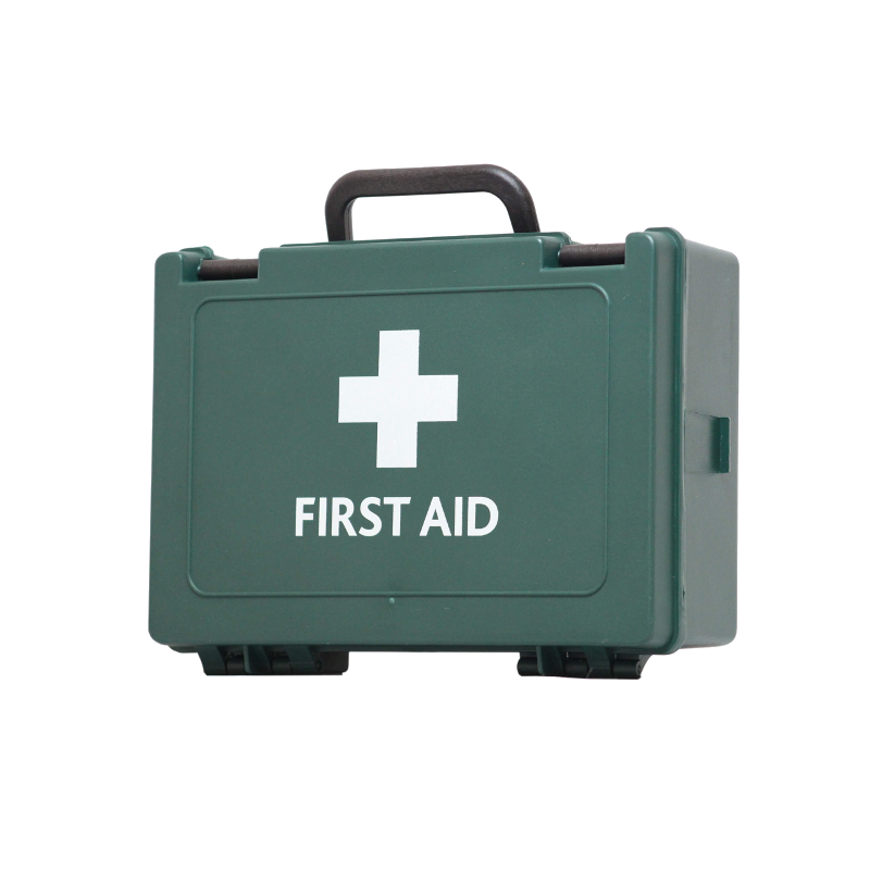 first aid kit 50